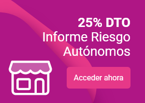 25% descuento Informe Riesgo de Anthony Cawkwell Paul