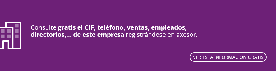 CIF, teléfono y ventas de Text Expert Treatment sl