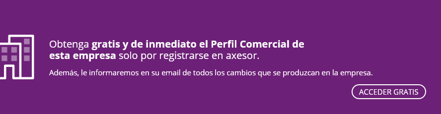Informe gratis de Display Connectors sl