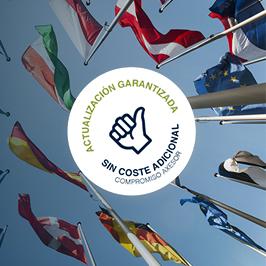 Actualización Garantizada en Informes Internacionales Online