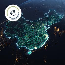 Informes Internacionales Online de China