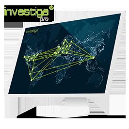 Ampliación cobertura internacional en investiga