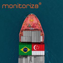 Ampliación cobertura internacional en monitoriza