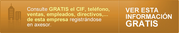 Informe de Raymi Center sl. Empresas de Gri�on, Madrid.